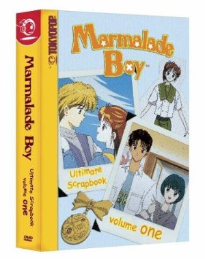 Marmalade Boy (dub)
