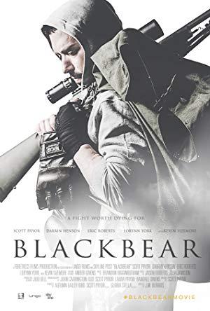 Blackbear 2019