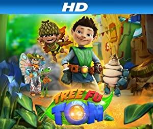 Tree Fu Tom: Season 5