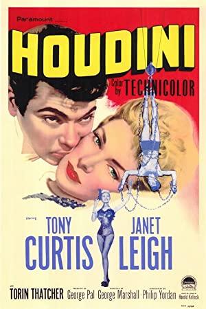 Houdini 1953