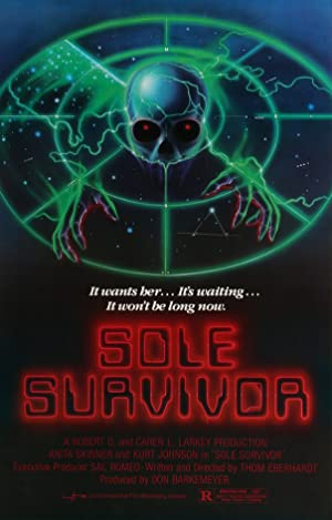 Sole Survivor 1984