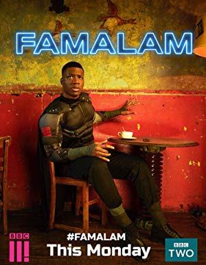 Famalam: Season 2