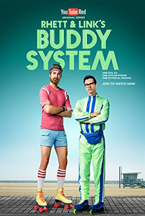 Rhett And Link's Buddy System: Season 2