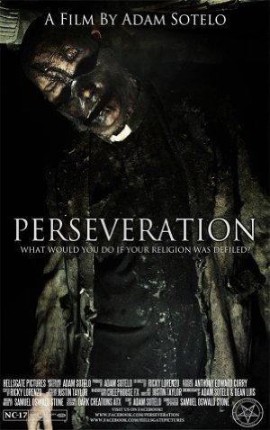 Perseveration
