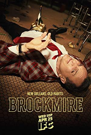 Brockmire: Season 4
