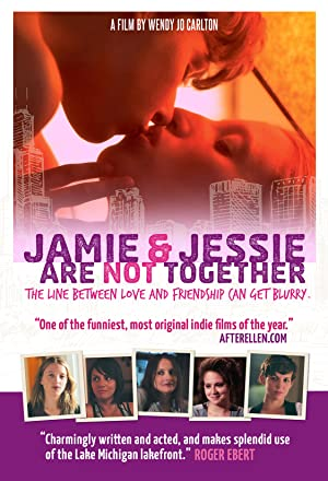 Jamie And Jessie Are Not Together