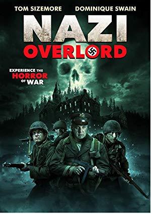 Nazi Overlord
