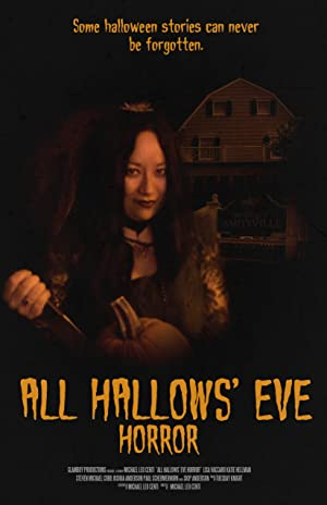 All Hallows' Eve Horror