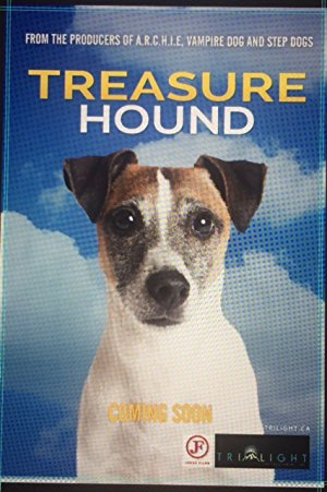 Treasure Hound