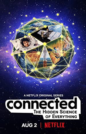 Connected: The Hidden Science Of Everything: Season 1