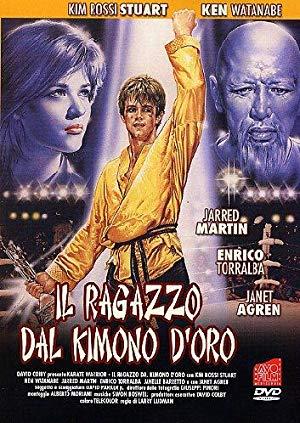 Karate Warrior