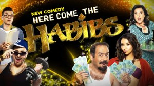 Here Come The Habibs!: Season 2