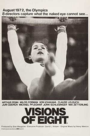 Visions Of Eight