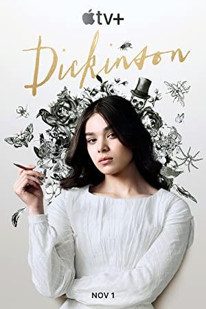 Dickinson: Season 2