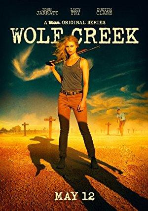 Wolf Creek: Season 1