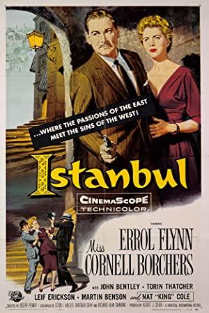 Istanbul 1957