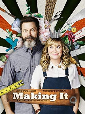 Making It: Season 2