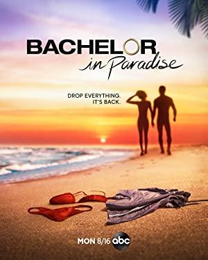 Bachelor In Paradise: Season 7