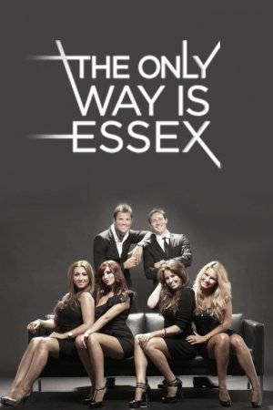 The Only Way Is Essex: Season 27