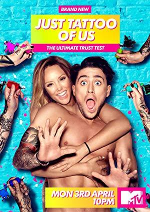 Just Tattoo Of Us: Season 4