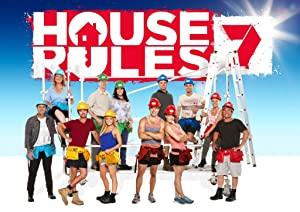 House Rules: Season 7