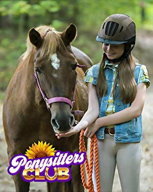 Ponysitters Club: Season 1