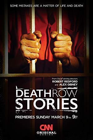 Death Row Stories: Season 4