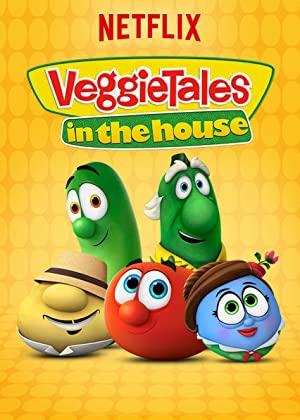 Veggietales In The House: Season 4