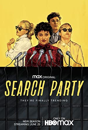 Search Party: Season 3