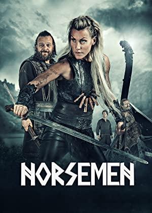 Norsemen: Season 1