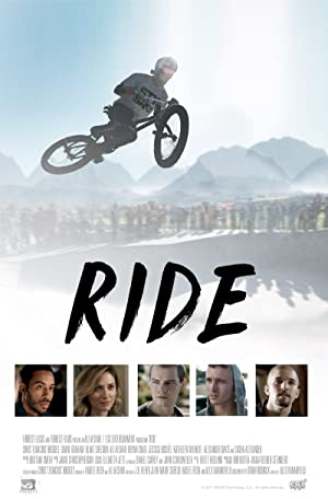The Ride 2018