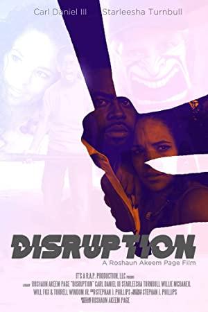Disruption 2019