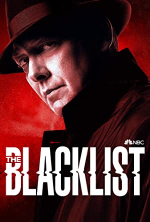 The Blacklist: Season 9