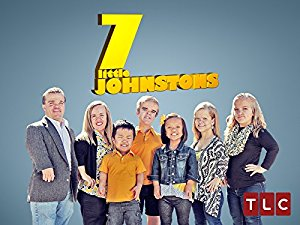 7 Little Johnstons: Season 2