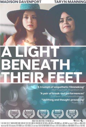 A Light Beneath Their Feet (2015)
