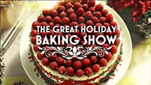 The Great Holiday Baking Show: Season 2