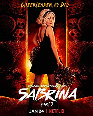 Chilling Adventures Of Sabrina: Season 2