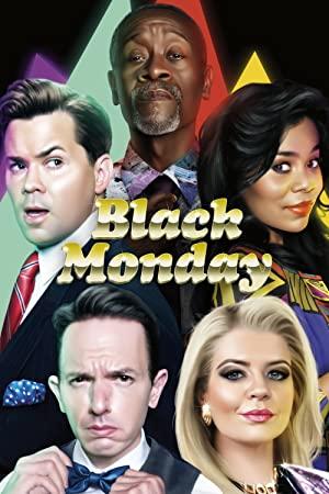 Black Monday: Season 3