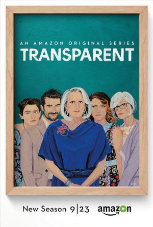 Transparent: Season 3