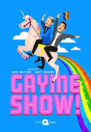 Gayme Show: Season 1