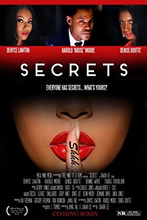 Secrets 2017