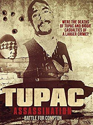 Assassination: Battle For Compton