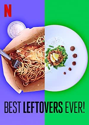 Best Leftovers Ever!: Season 1