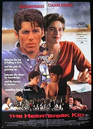 The Heartbreak Kid 1993