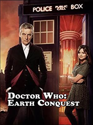 Doctor Who: Earth Conquest - The World Tour