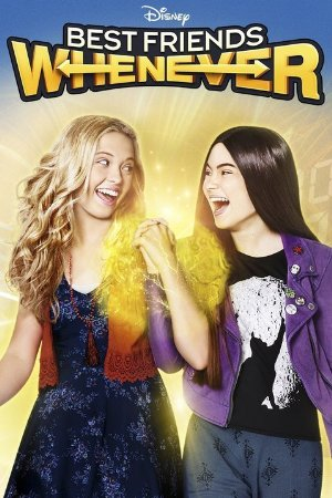 Best Friends Whenever: Season 2