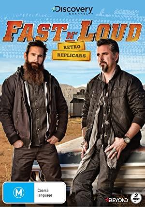 Fast N' Loud: Season 16