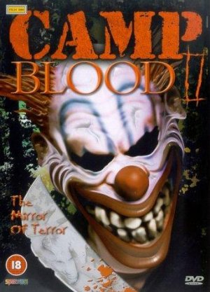 Camp Blood 2