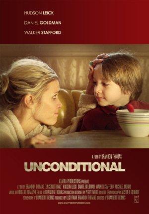 Unconditional 2008