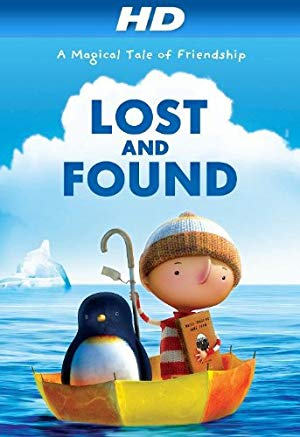 Lost And Found 2008